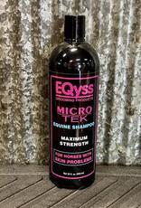 Eqyss Eqyss Micro Tek Shampoo 32 oz