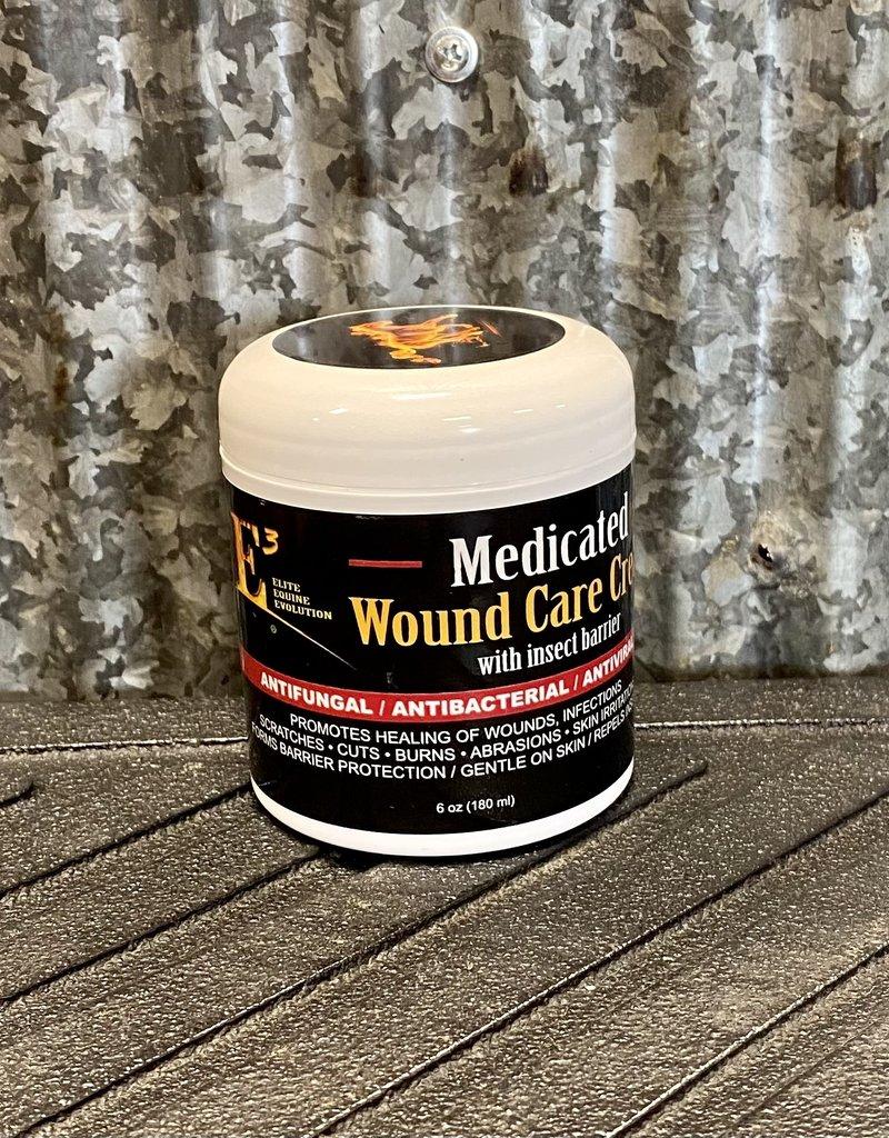 E3 E3 Medicated Wound Cream 6 oz