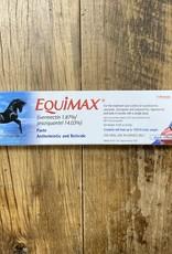 Equimax Paste Dewormer