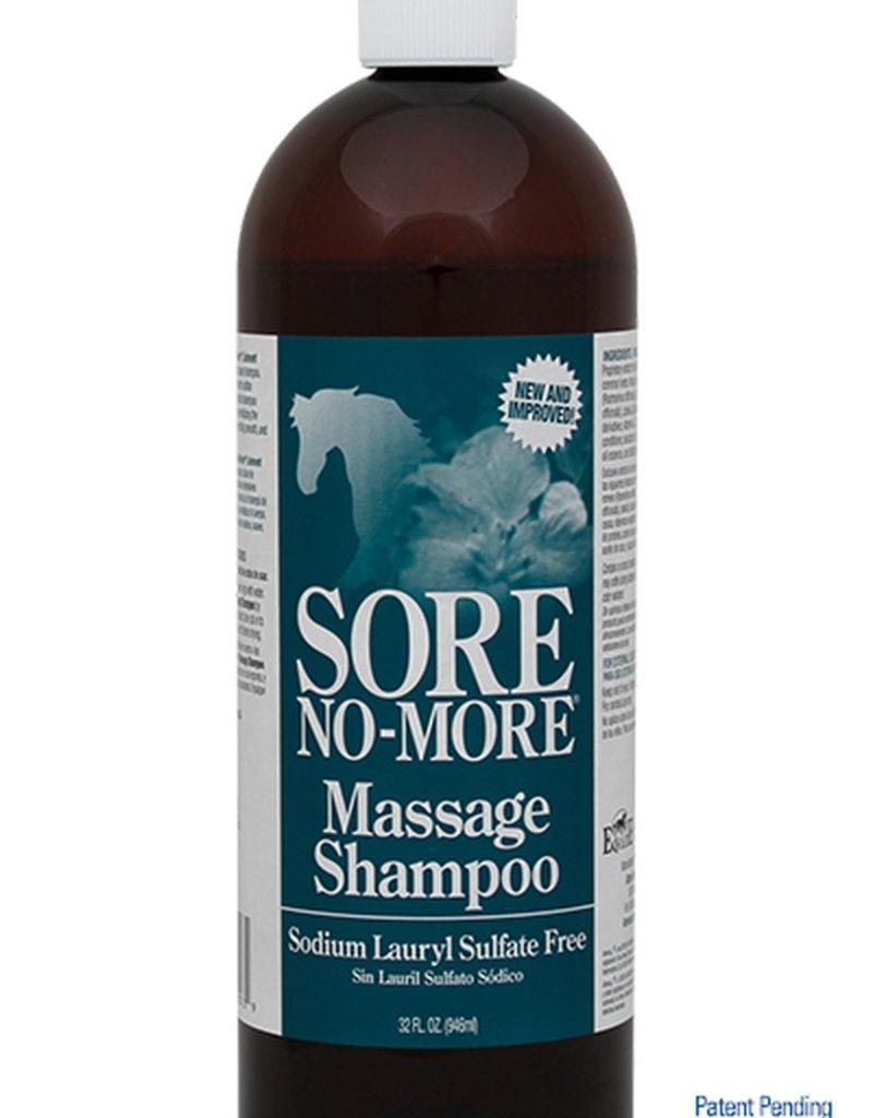 Arenus Sore No-More Massage Shampoo 32 oz