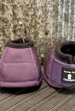 Classic Equine Classic Equine DyNo Turn Bell Boots Medium