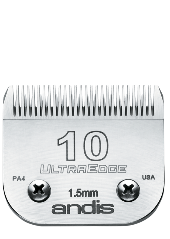 Andis Andis UltraEdge® Detachable Blade, Size 10