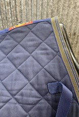 5/A Baker 5/A Baker Quilted All Purpose Saddle Pad Full