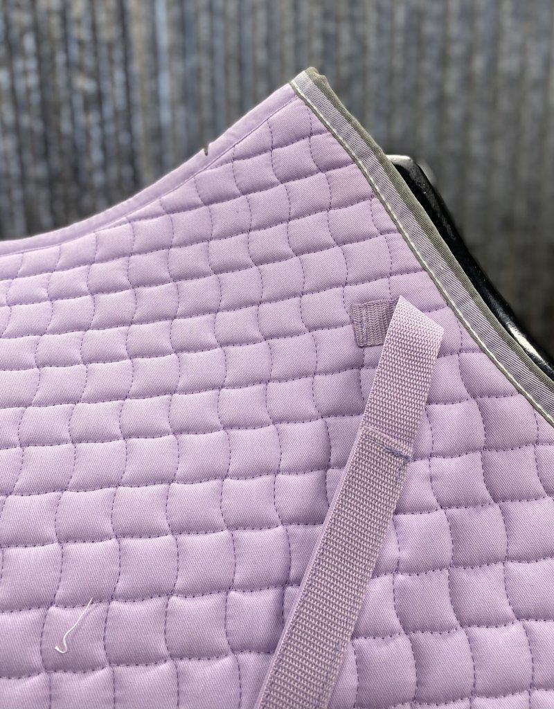 Horze Horze Adepto All Purpose Saddle Pad Purple