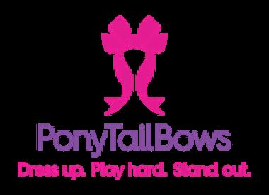 PonyTail Bows