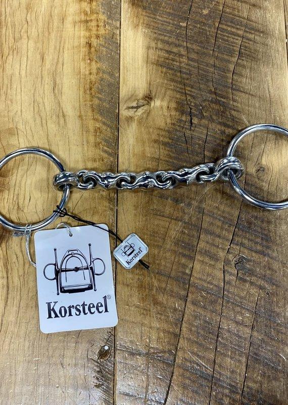"""Korsteel Korsteel Waterford Loose Ring Bit 5.5"""""""