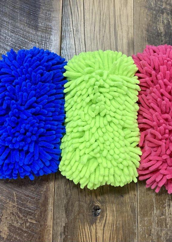 Tough1 Tough1 Micro Fiber Bristle Sponge