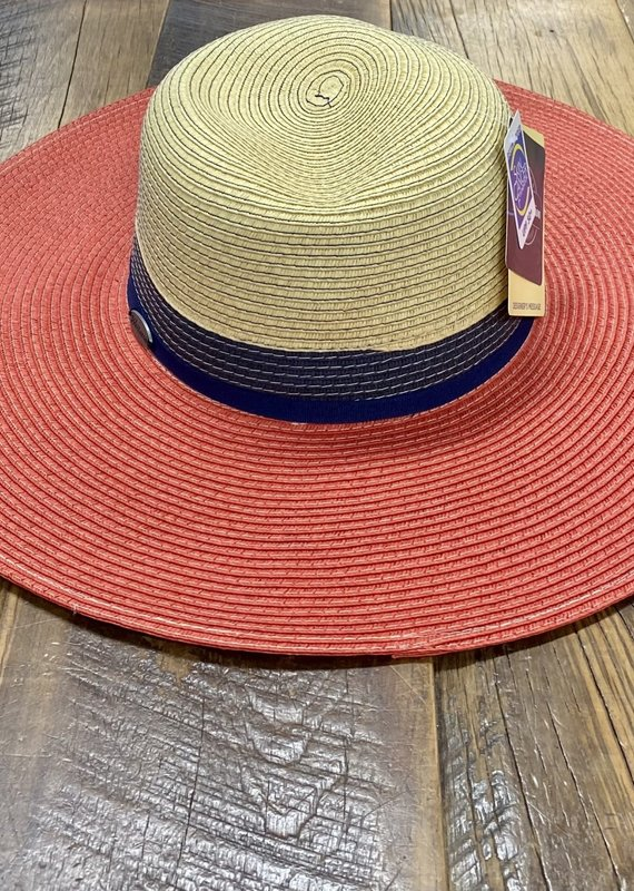 Wallaroo Hat Company Wallaroo St. Tropez Hat