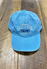 Stirrups Equestrian Sports Cap