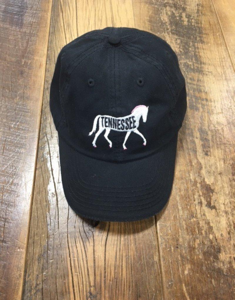 Stirrups Tennessee Cap