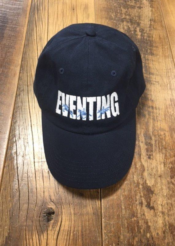 Stirrups Eventing Cap