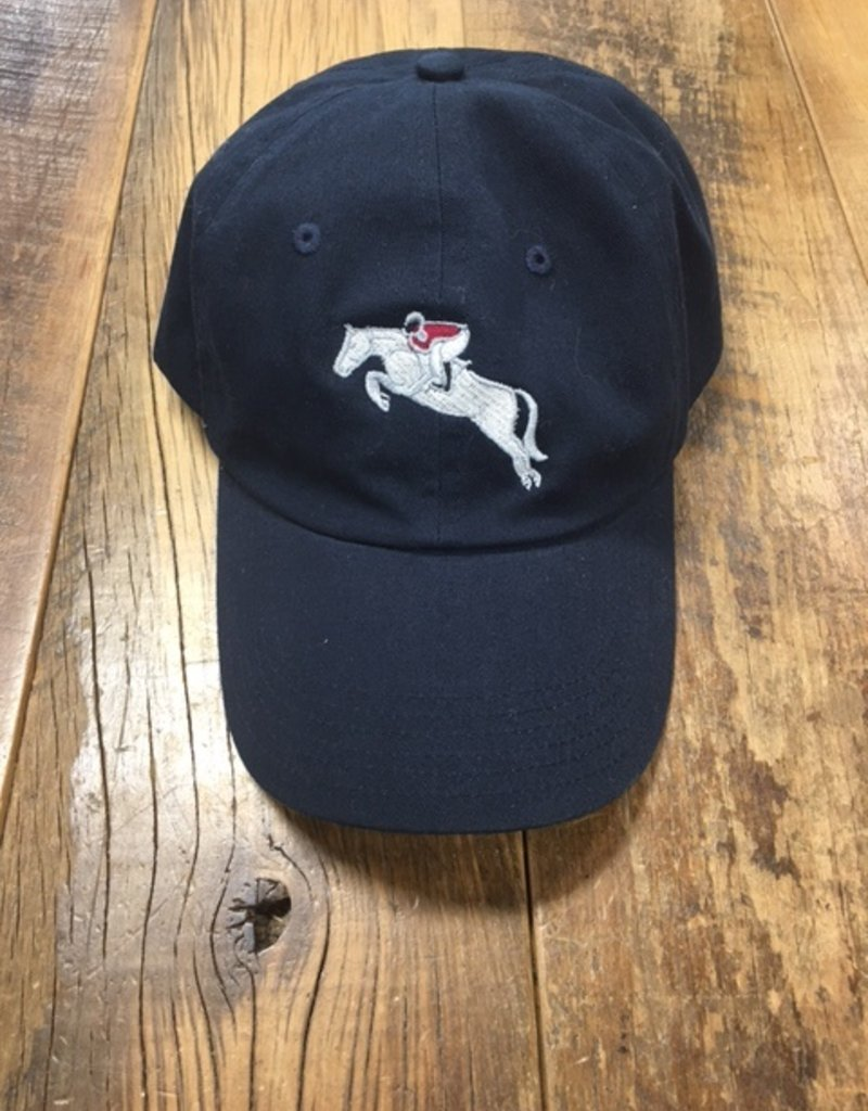 Stirrups Jumper Cap