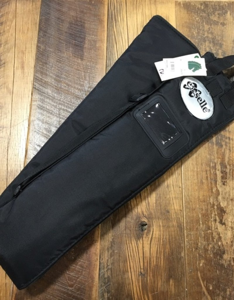 Tail Extension Carrier Black