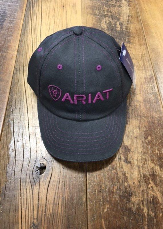 Ariat Ariat Team II Cap Periscope/Imperial Violet