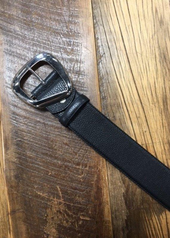 The Tailored Sportsman The Tailored Sportsman Gravy Train Belt Black Large