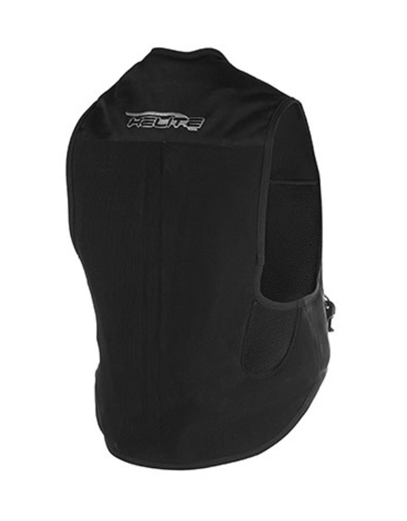Helite Helite AirJacket Safety Vest Child Black