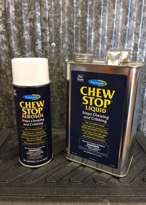 Farnam Chew Stop