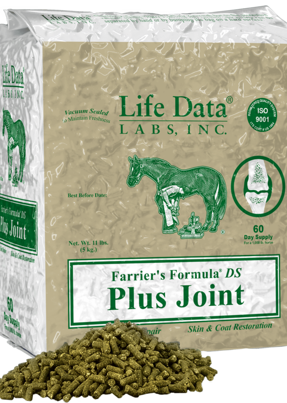 Life Data Farriers Formula DS Plus Joint