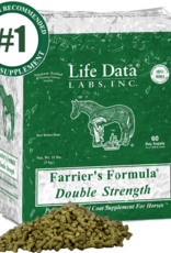 Life Data Farriers Formula Double Strength