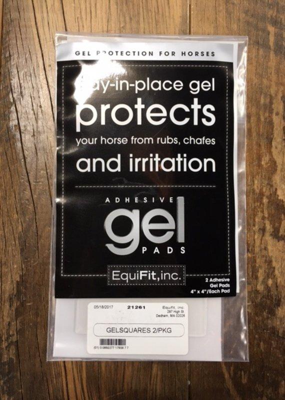 EquiFit EquiFit Gel Squares 2/Pkg