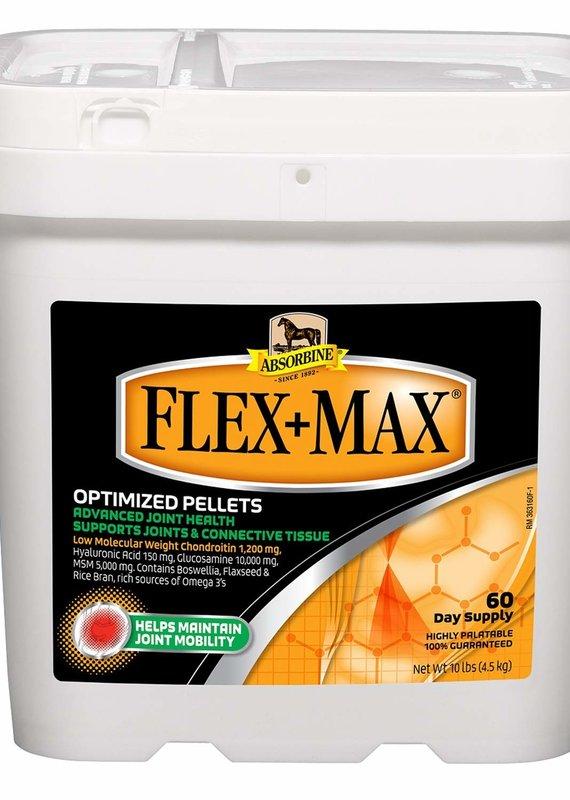 Absorbine Absorbine Flex+Max Pellets 10 lb