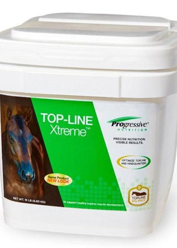 Progressive Nutrition Top-Line Xtreme