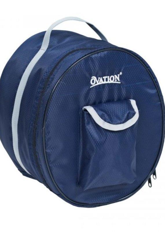 Ovation Ovation Helmet Bag Navy/Secret Garden