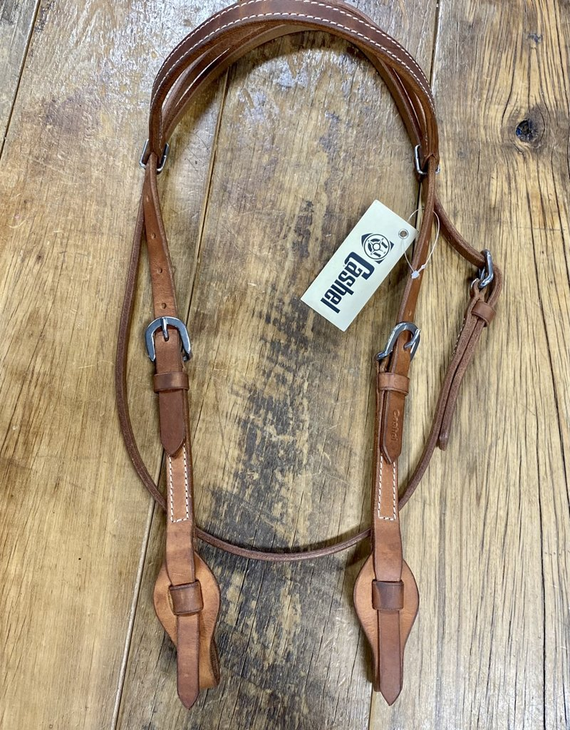 Cashel Cashel Quick-Change Headstall With Browband