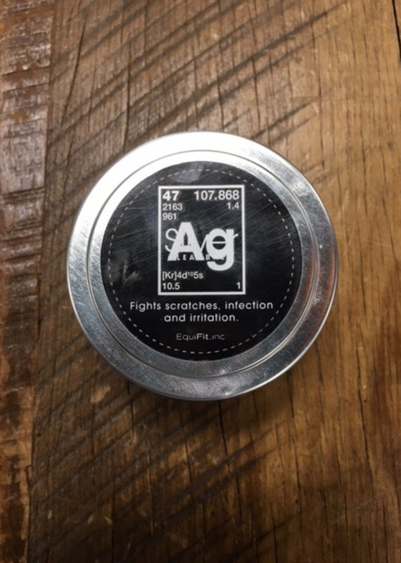 EquiFit EquiFit AgSilver CleanBalm 4 oz