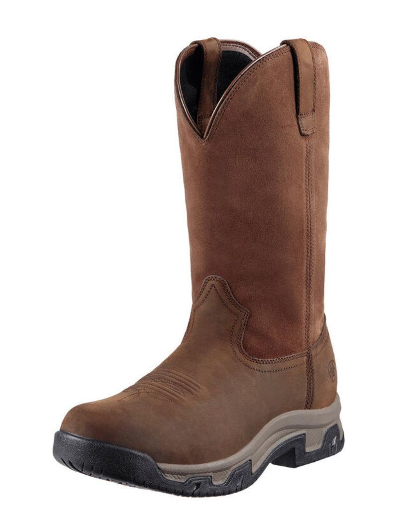 Ariat Ariat Men's Terrain Pull-On Waterproof Boot
