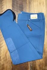 The Tailored Sportsman The Tailored Sportsman Women's Trophy Hunter Lowrise Breech Blue Ribbon