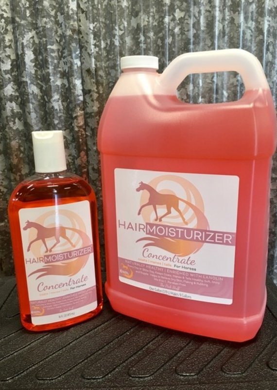 Horse Grooming Solutions Hair Moisturizer Concentrate