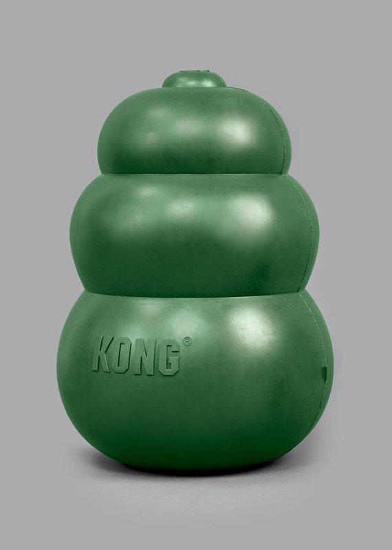 "Kong Kong Equine Classic 12"" Green"