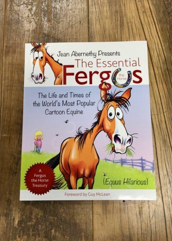 The Essential Fergus Book