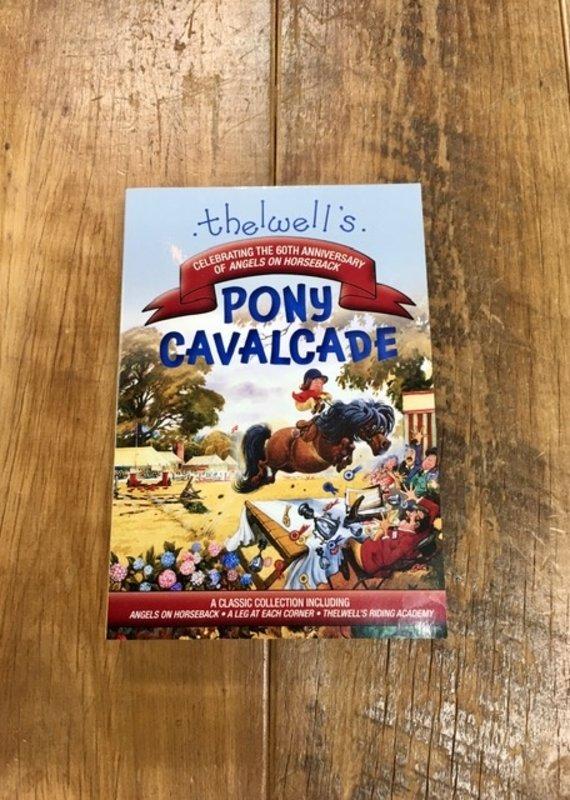 Thelwell's Pony Calvacade Book