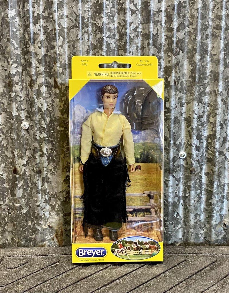Breyer Breyer Cowboy Austin