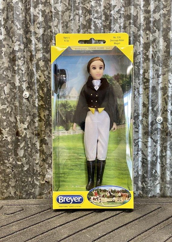 Breyer Breyer Dressage Rider Megan