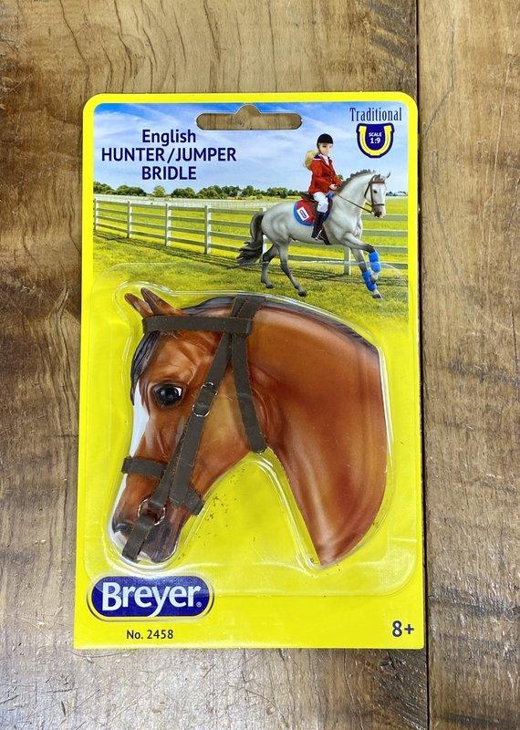 Breyer Breyer English/Hunter Jumper Bridle