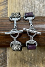 Noble Outfitters Noble Outfitters Snaffle Bit Bracelet