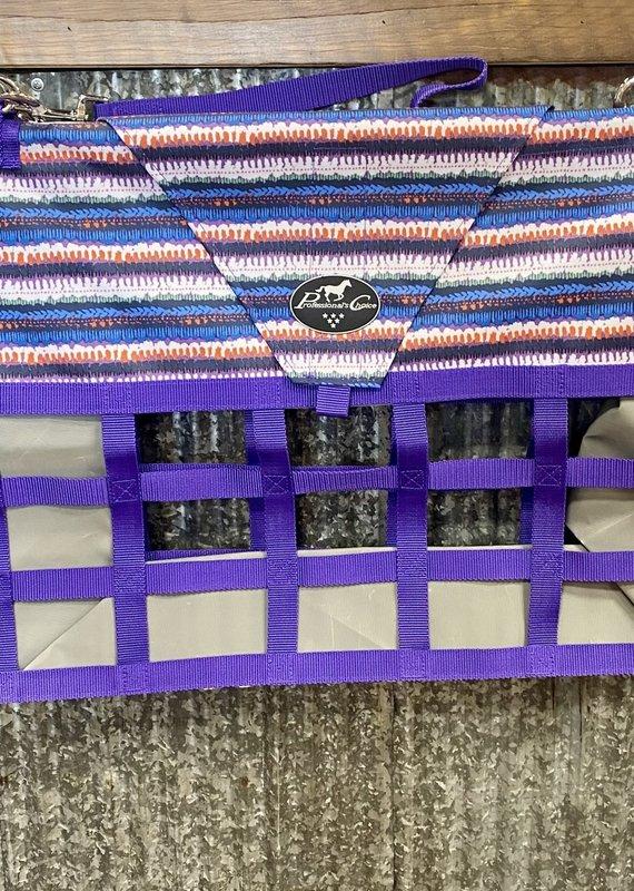 Professional's Choice Professionals Choice Slow Feed Hay Bag Quartz