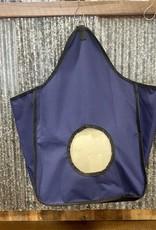 Intrepid Nylon Hay Bag Navy