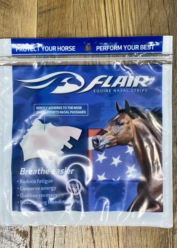 Flair Strips Flair Nasal Strip American Flag