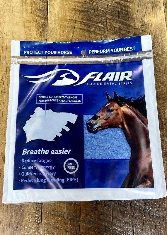 Flair Strips Flair Nasal Strip  Blue