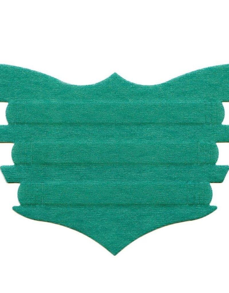 Flair Strips Flair Nasal Strip Turquoise