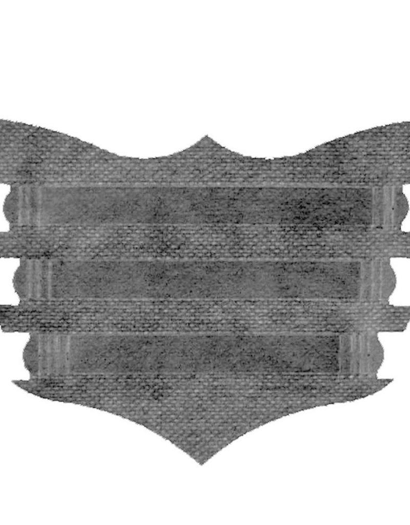 Flair Strips Flair Nasal Strip Black