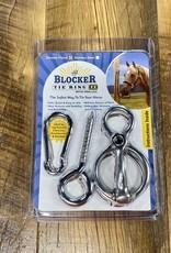 Toklat Blocker Tie Ring II Chrome