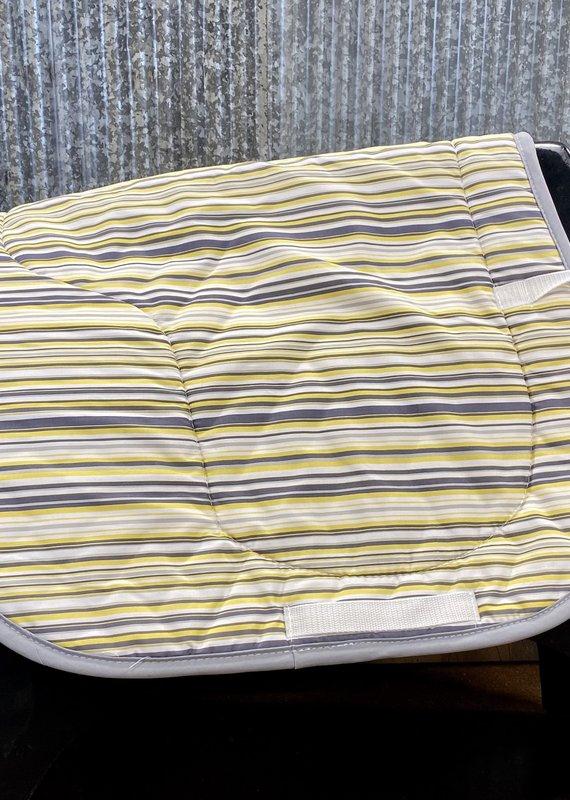 Toklat Toklat Fun Print Saddle Pad Stripes