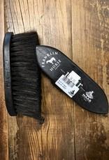 Haas FHS Branded Haas Noir Soft Brush