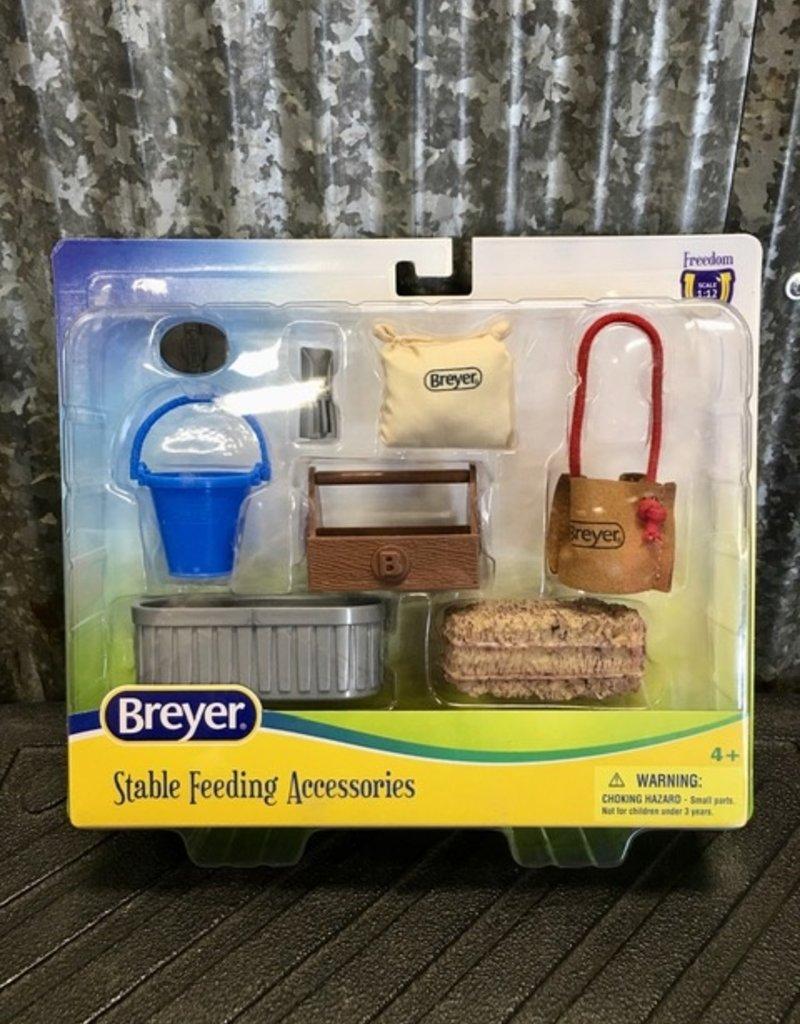 Breyer Breyer Freedom Series Stable Feeding Accessories