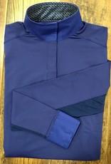 Essex Classics Essex Classics Stirrups Navy Jumper Performance Show Shirt
